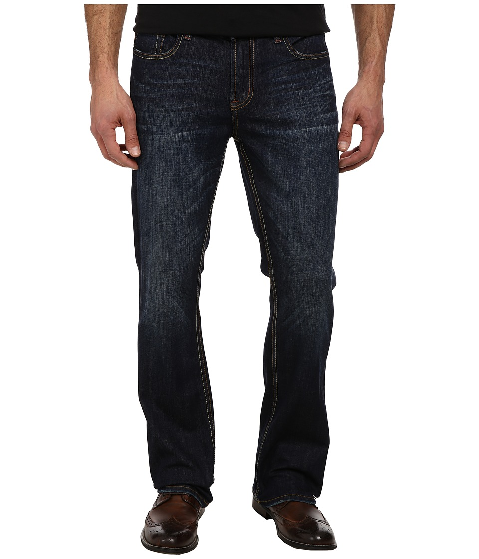 Seven7 Jeans - Basic Slim Boot Jean in Holis Blue (Holis Blue) Men's Jeans
