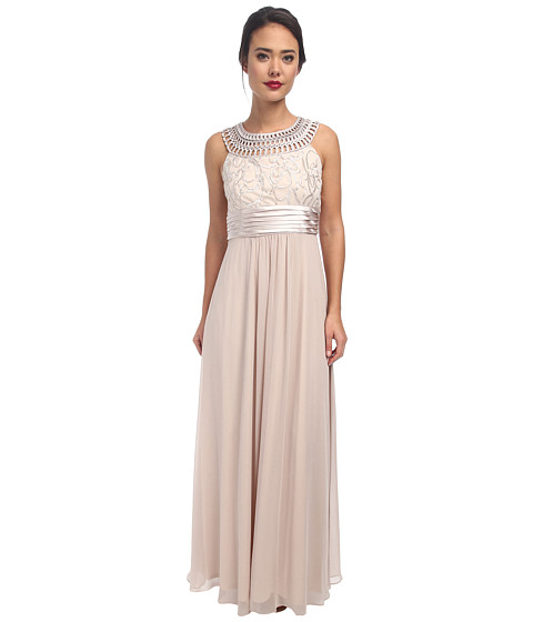 UPC 689886960228 - Jessica Howard Ruched Waist Dress with Shirred ...
