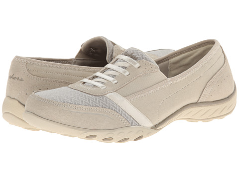 SKECHERS - Relaxed Fit - Old Money (Natural) Women