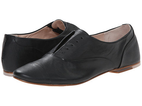 Bloch - Alto Jazz (Black) Women's Flat Shoes