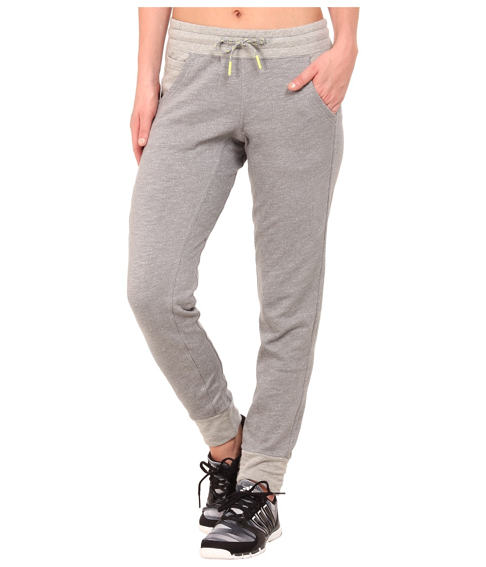 The North Face - Jolie Pant (Heather Grey) Women's Casual Pants