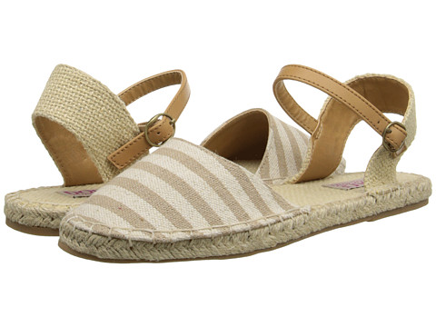 DOLCE by Mojo Moxy - Sunny (Natural) Women's Slip on Shoes