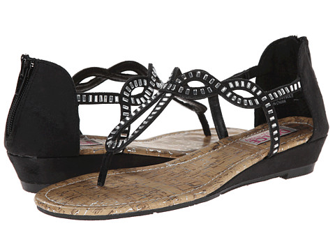 DOLCE by Mojo Moxy - Fantasy (Black) Women