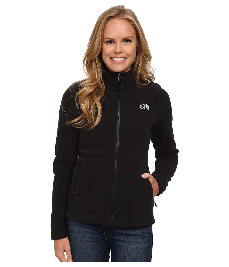 The North Face - Khumbu Jacket (TNF Black/TNF Black) Women's Coat