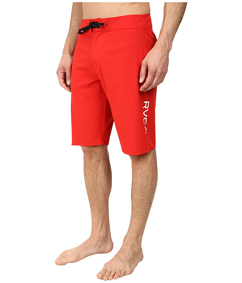 RVCA - Register II Trunk (Mars) Men's Swimwear