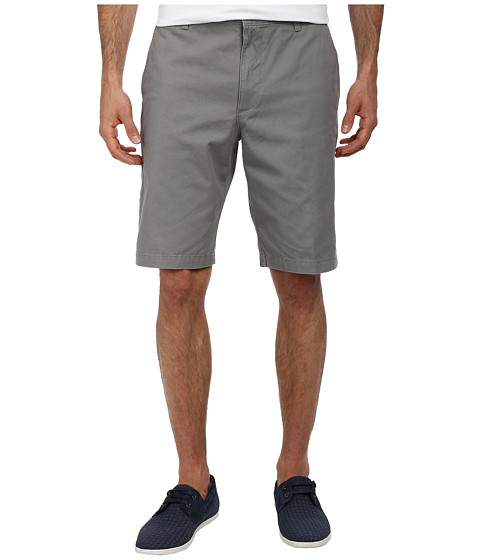 Dockers Men's - Core Flat Front Short (Sea Cliff) Men's Shorts