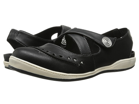 Easy Street - Vienna (Black) Women's Shoes