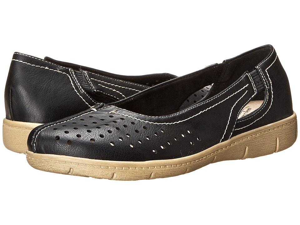 Easy Street - Tobago (Black) Women's Shoes