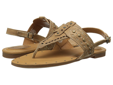 Ariat - Quartz (Tawny) Women's Sandals