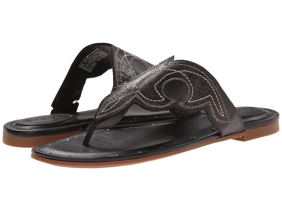 Ariat - Mica (Thunder Black) Women's Sandals