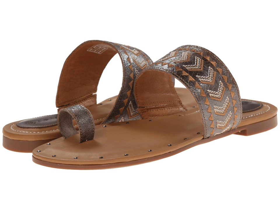 Ariat - Copper Creek (Riverstone) Women's Sandals