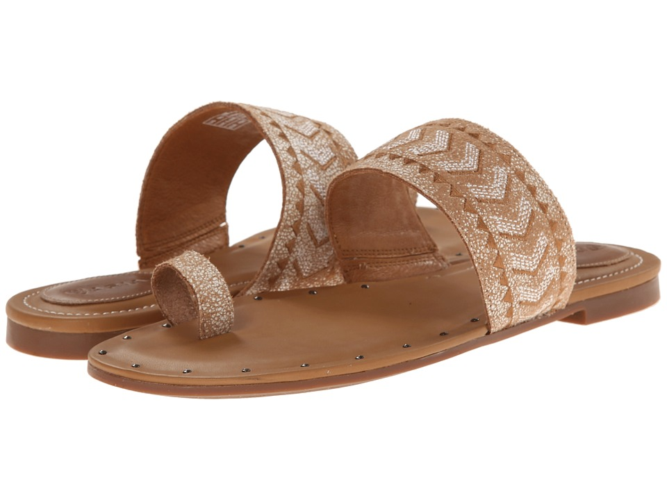 Ariat - Copper Creek (Weathered White) Women's Sandals