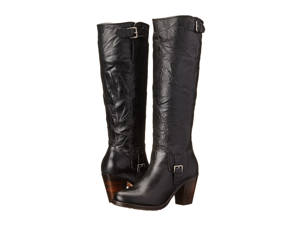 Ariat Gold Coast (Scrunch Black) Women