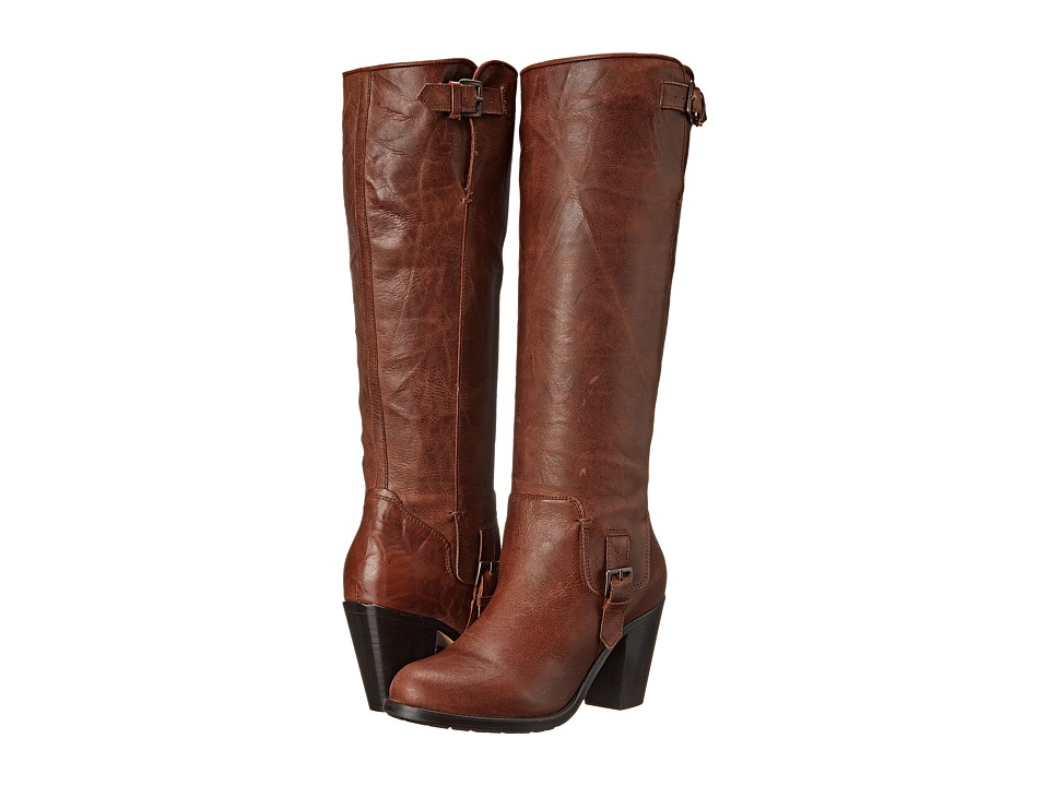 Ariat Gold Coast (Aged Amber) Women