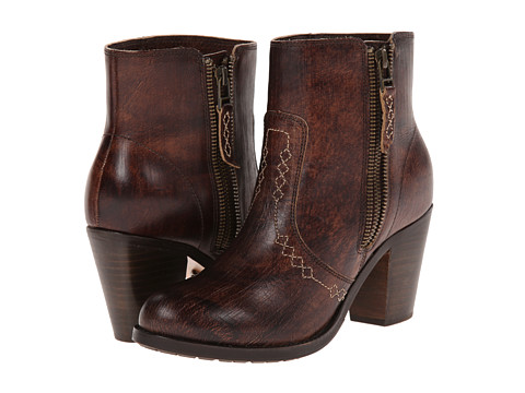 Ariat - Baja (Rustic Maple) Women