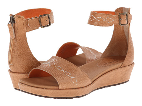 Ariat - Lisa (Sand) Women's Wedge Shoes