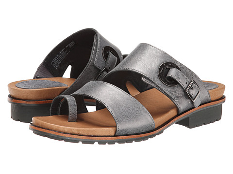 Ariat - Kailey (Pewter) Women's Sandals
