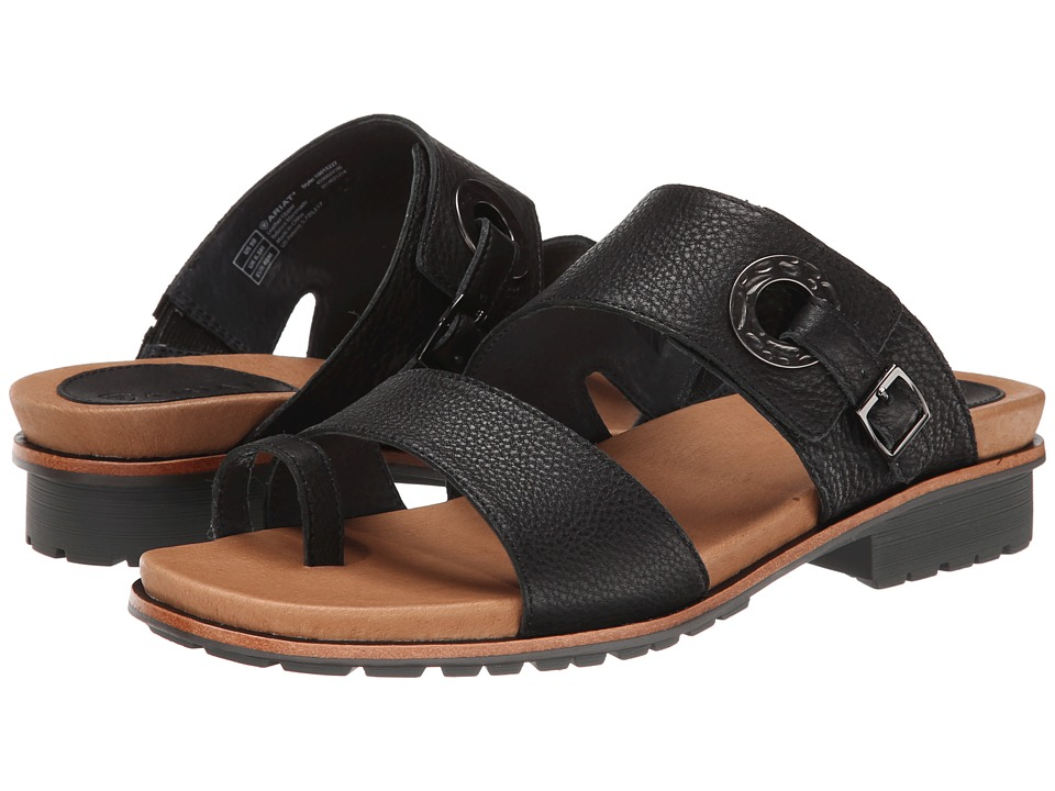 Ariat - Kailey (Black) Women's Sandals