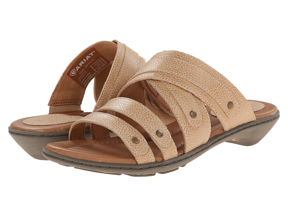 Ariat - Layna (Pearl) Women's Sandals