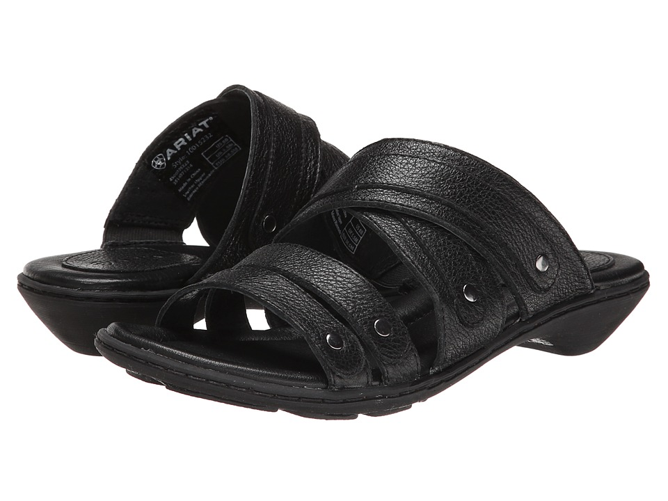 Ariat - Layna (Black) Women's Sandals
