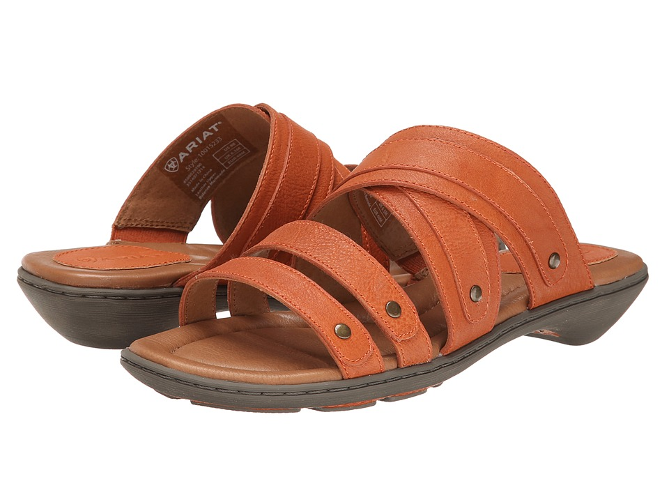 Ariat - Layna (Clementine) Women's Sandals