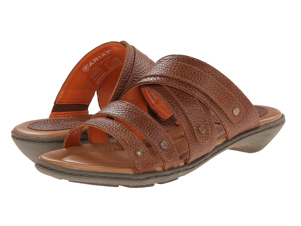 Ariat - Layna (Almond) Women's Sandals