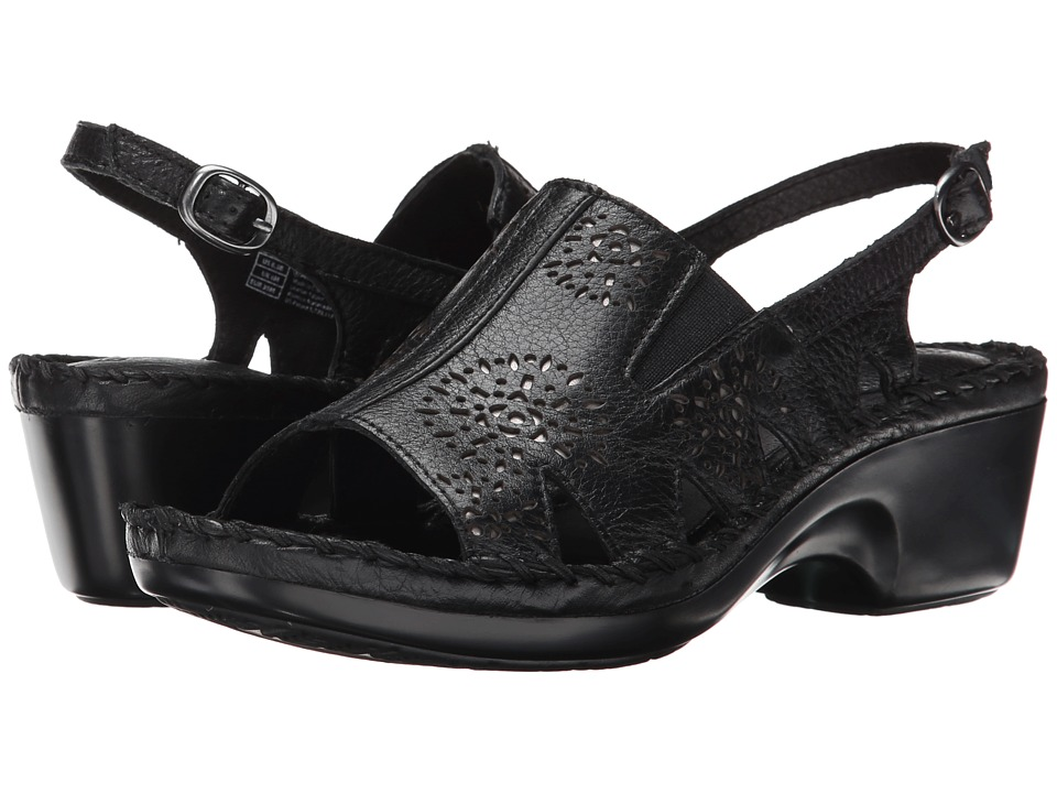Ariat - Polly Ray (Black) Women's Sandals