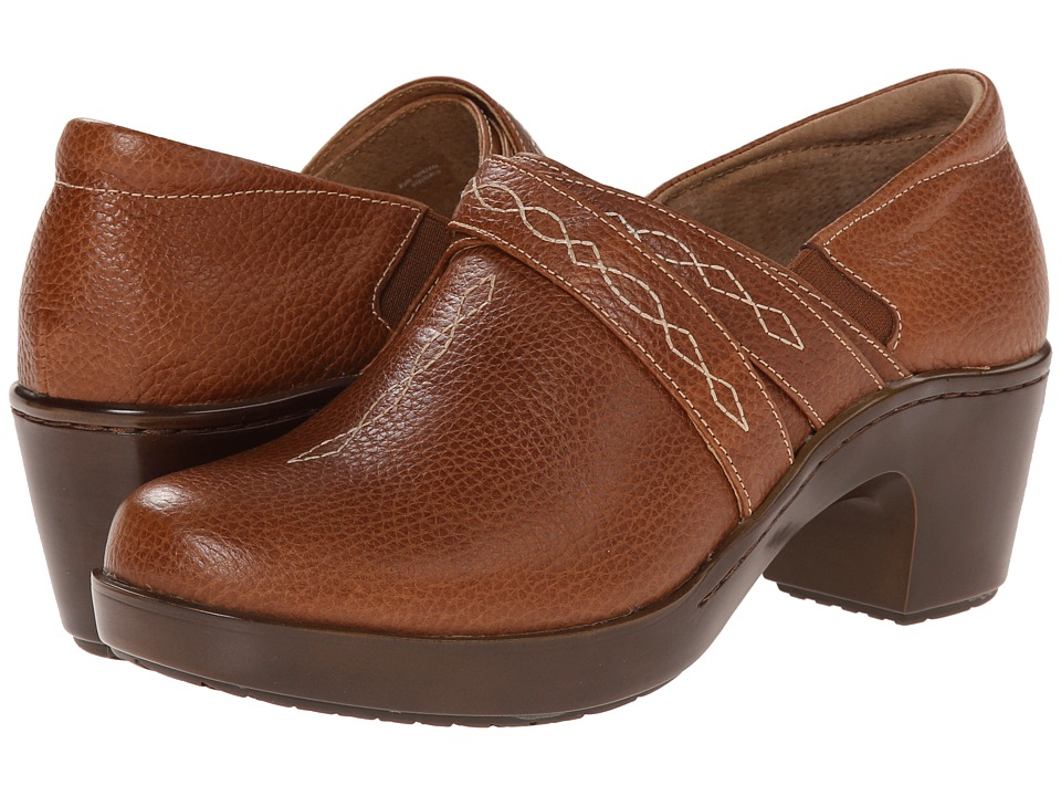 Ariat - Ellie (Almond) Women's Clog Shoes