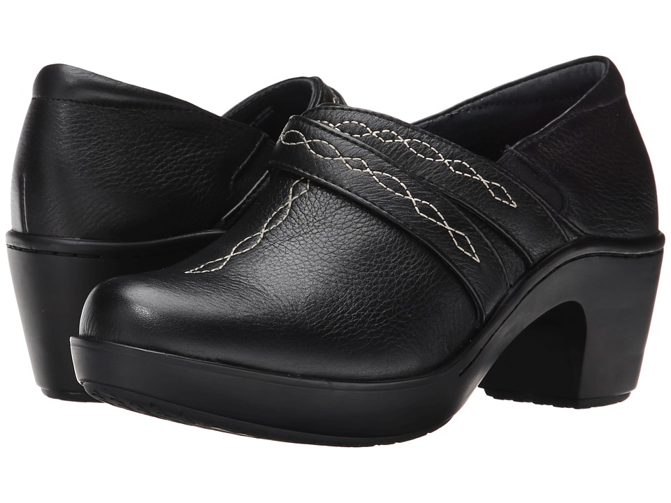 Ariat - Ellie (Black) Women's Clog Shoes