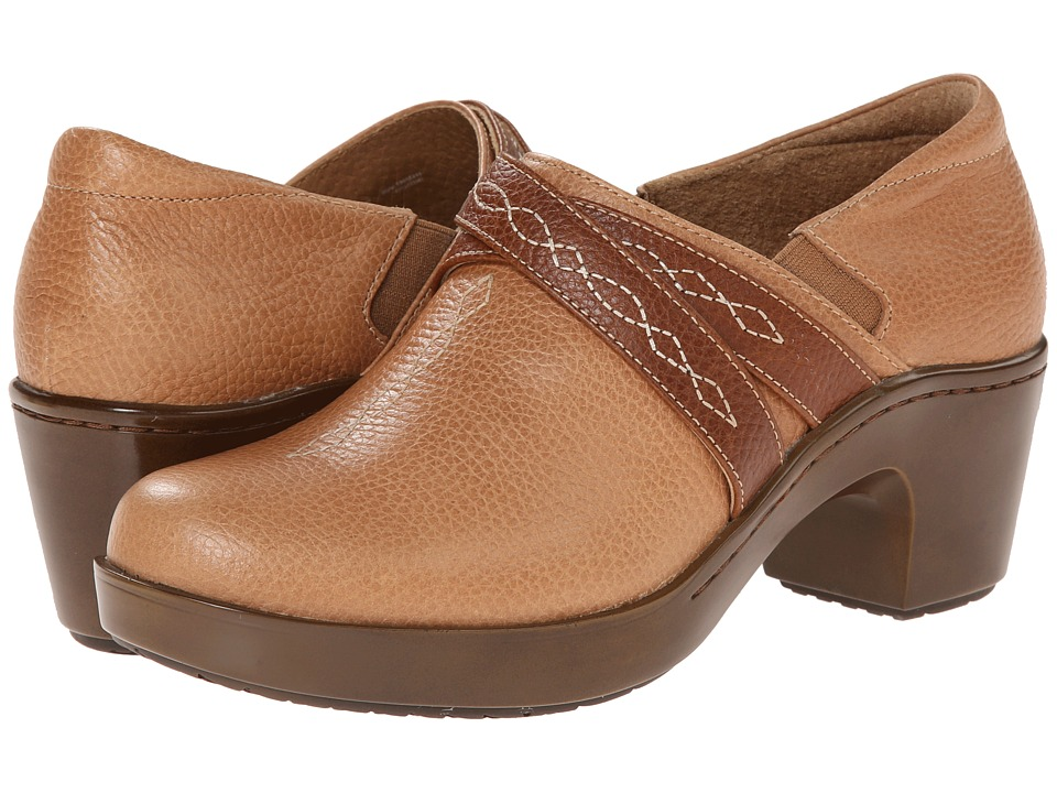 Ariat - Ellie (Sand) Women's Clog Shoes