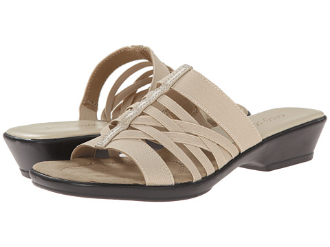 Easy Street - Seaside (Natural Stretch) Women's Shoes