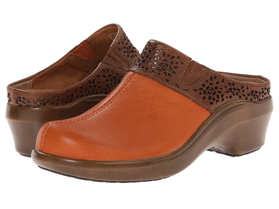 Ariat - Santa Cruz Mule (Clementine) Women's Shoes
