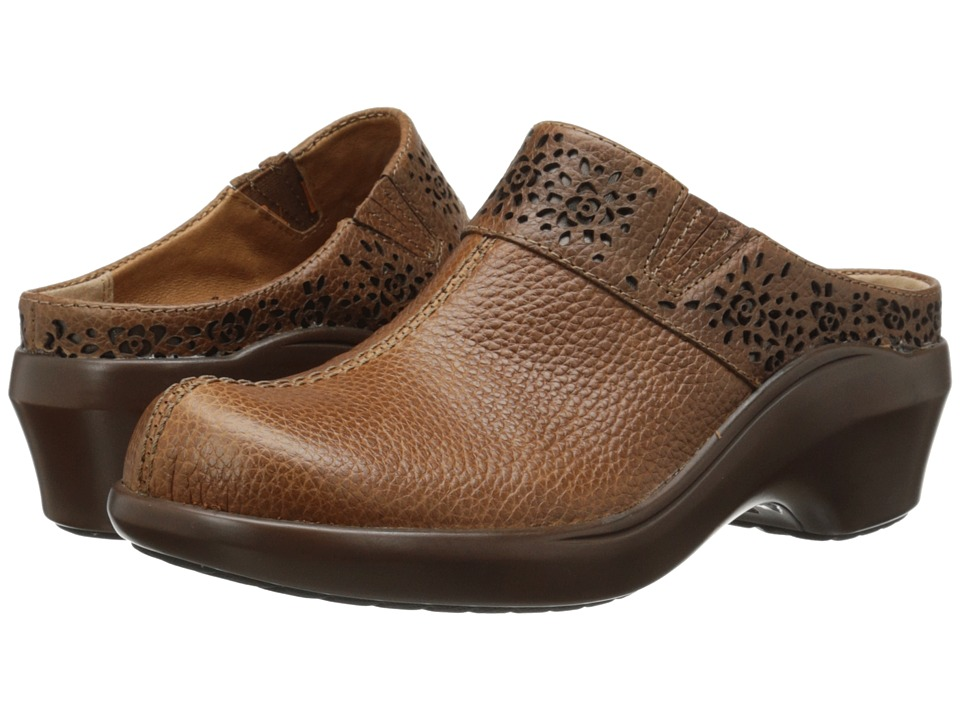 Ariat - Santa Cruz Mule (Almond) Women's Shoes