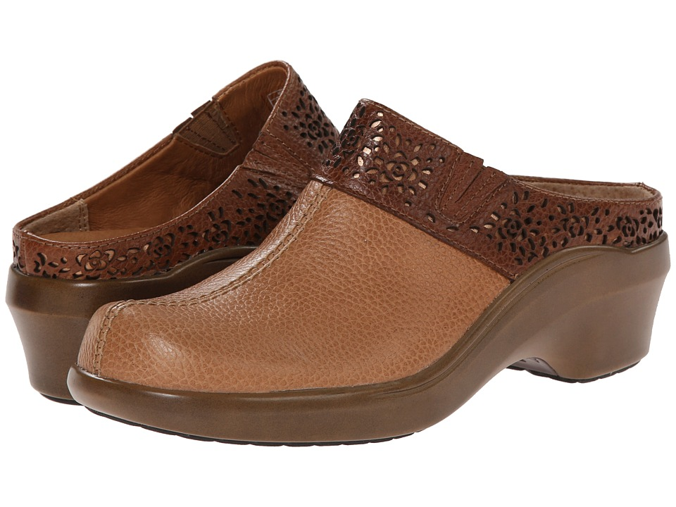 Ariat - Santa Cruz Mule (Sand) Women's Shoes