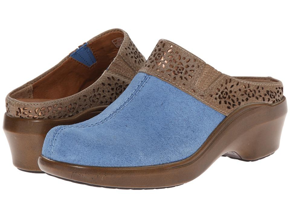 Ariat - Santa Cruz Mule (Ocean) Women's Shoes