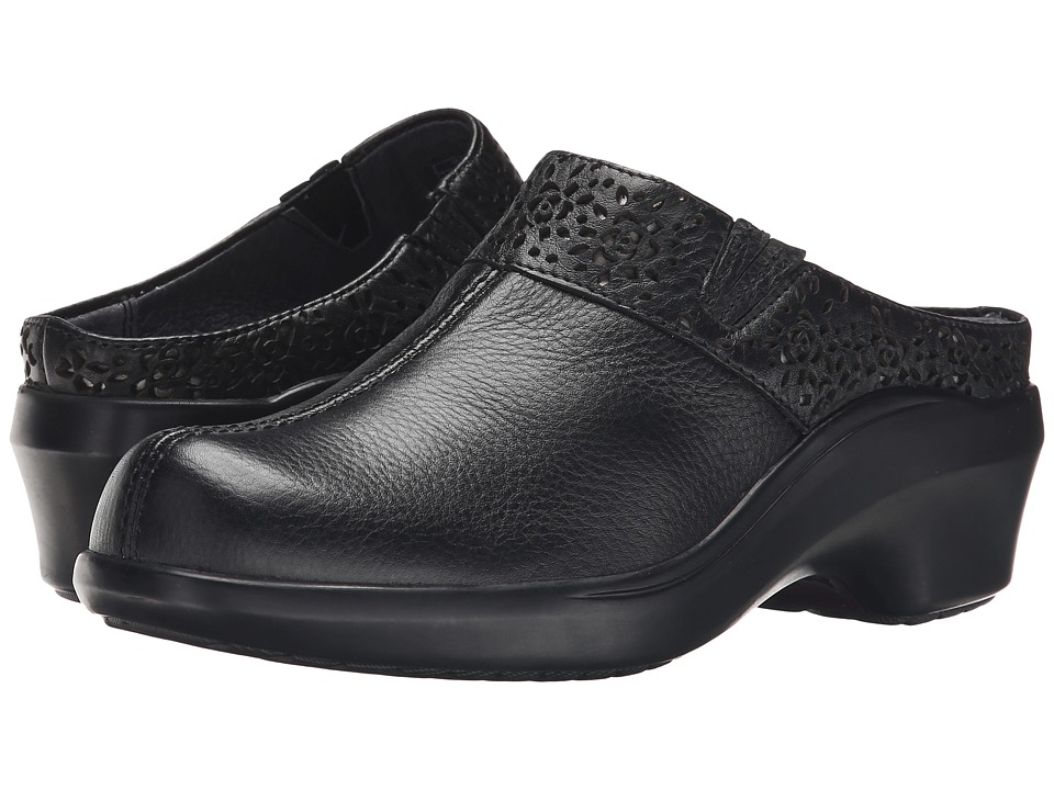 Ariat - Santa Cruz Mule (Black 2) Women's Shoes