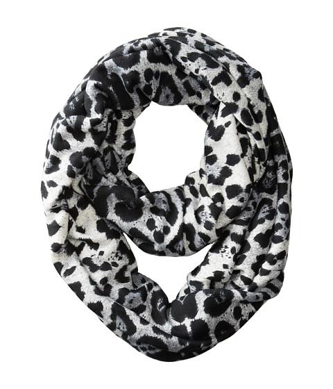 Gabriella Rocha - Mya Scarf (Black Leopard) Scarves