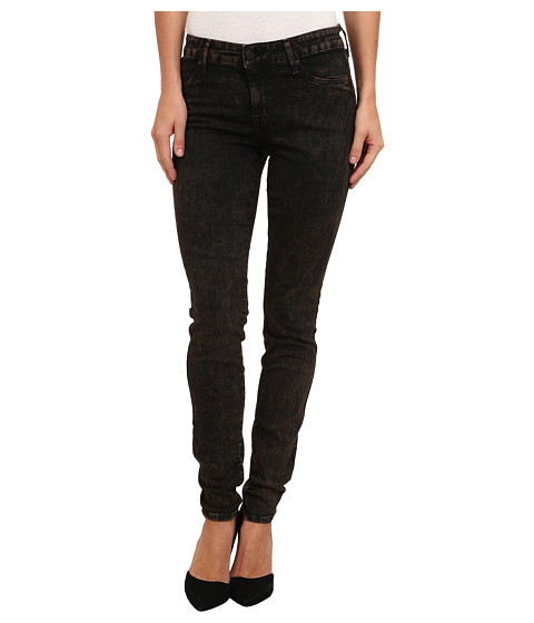 CJ by Cookie Johnson - Joy Tinted Mineral Legging in Espresso (Espresso) Women's Jeans