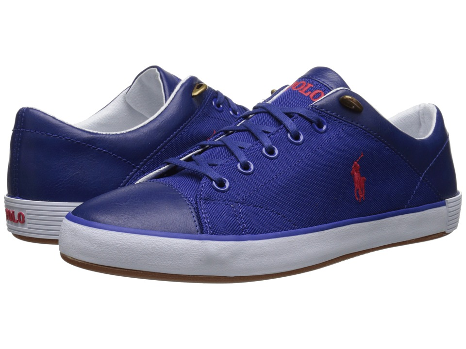 Polo Ralph Lauren - Jerom (Heritage Red Cordura) Men's Shoes