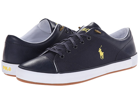 Polo Ralph Lauren - Jerom (Newport Navy Cordura) Men