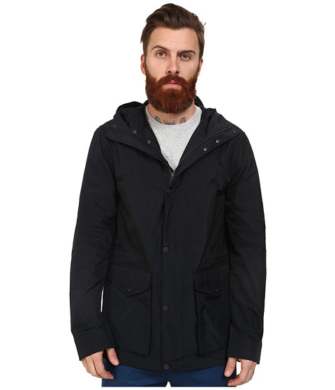 Ben Sherman - Memory Cagoule (Staples Navy) Men's Clothing