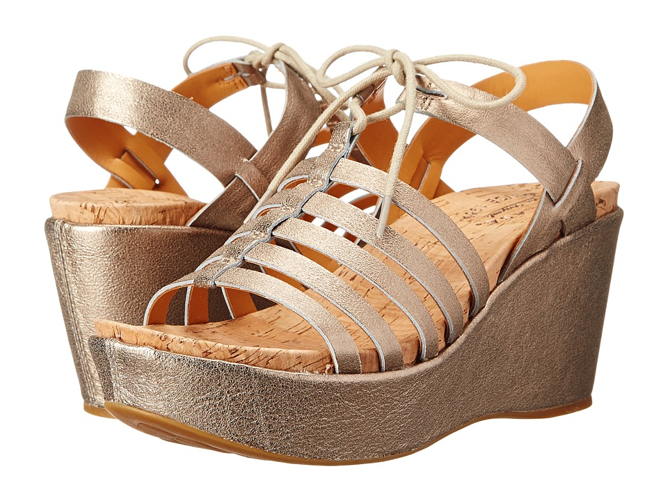 Kork-Ease - Adel (Soft Gold) Women