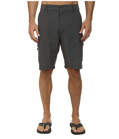 VISSLA - High Tide Cargo (Phantom) Men