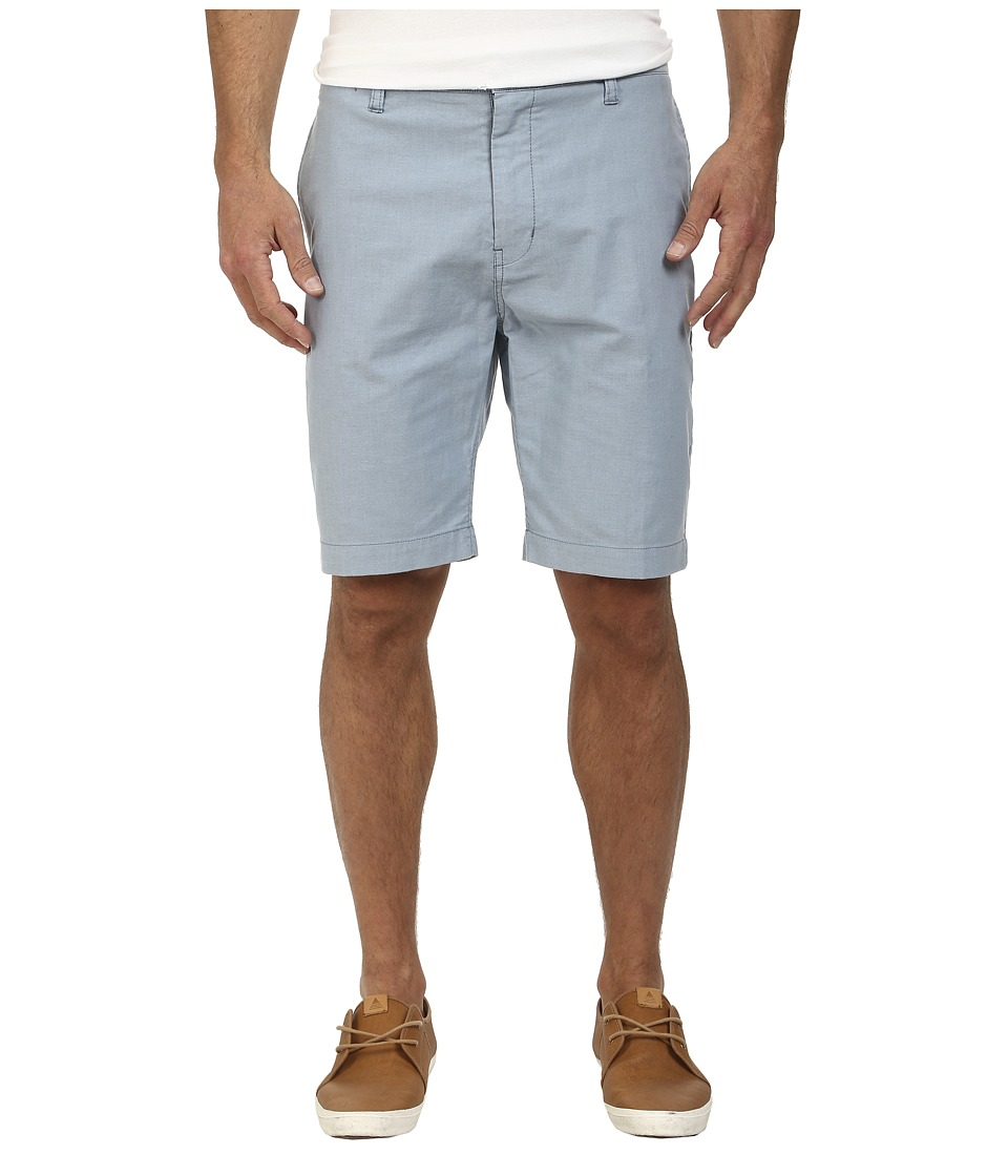 VISSLA - Rights Walkshort (Slate) Men