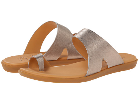 Kork-Ease - Marlisa (Soft Gold) Women's Sandals