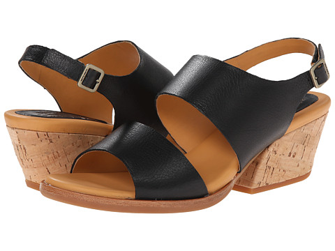 Kork-Ease - Patterson (Black) High Heels