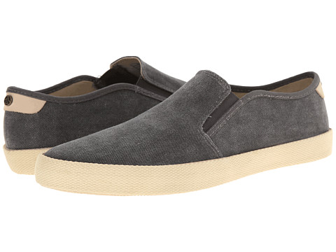 Original Penguin - Espy Canvas (Black) Men's Shoes