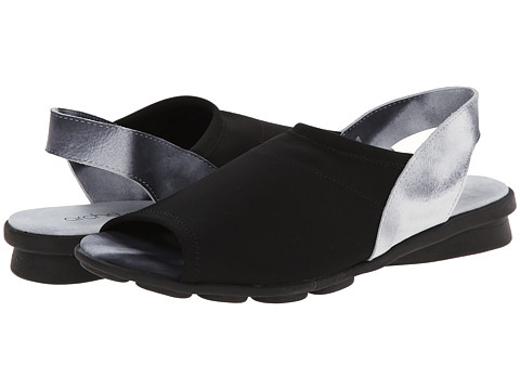 Arche - Dajac (Noir/Three) Women's Sandals