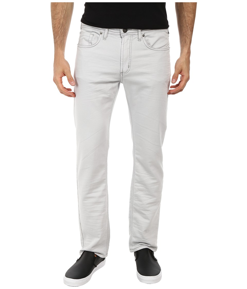 Buffalo David Bitton - Fred Knitted Denim in Charlie (Charlie) Men
