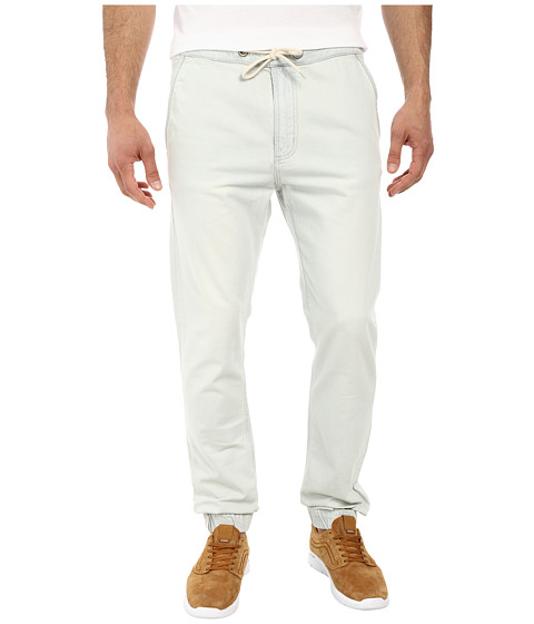 Buffalo David Bitton - Zoltan Wheego in Light Softly Sanded (Light & Softly Sanded) Men's Jeans